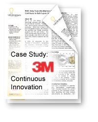 3m case study analysis According to the case study material, the 3m company figures out ways to involve  its  brief financial analysis and trends (3 years): 1 liquidity.
